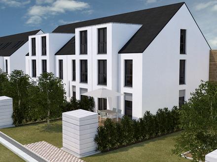 Geräumige, attraktive Neubauhäuser im Labertal