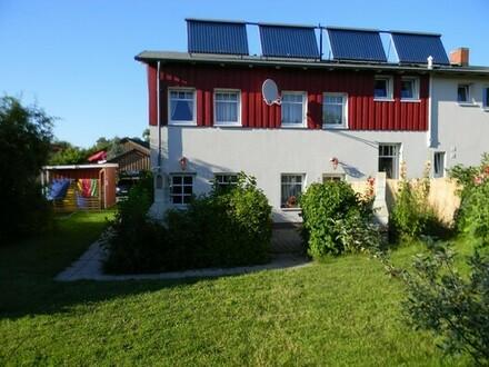 1 möblierte Wohnung auf Zeit ab September 2018 an der Ostsee frei!