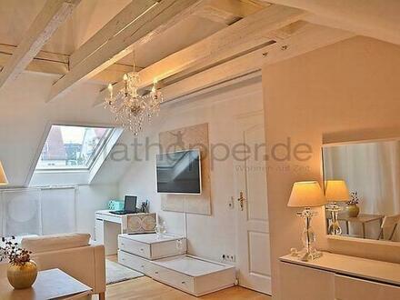 FLATHOPPER.de - Großzügiges Apartment mit Balkon und Stellplatz in Rems-Murr bei Stuttgart