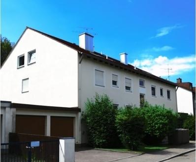 Mehrfamilienhaus in München-Hadern