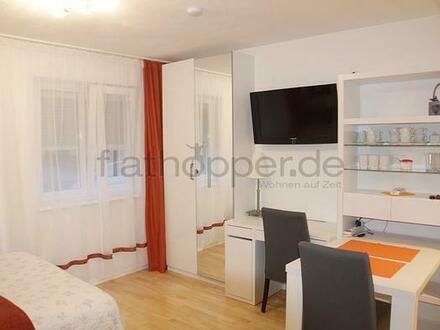 FLATHOPPER.de - Modernes Apartment mit Stellplatz in Walldorf