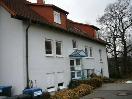 1-Zimmer Erdgeschosswohnung in Altenburg