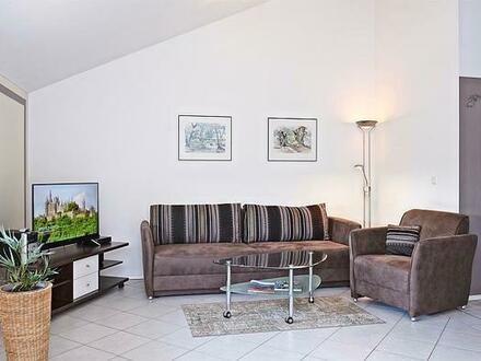 FLATHOPPER.de - 2-Zimmer Wohnung im Studiocharakter mit Balkon in Bad Endorf - Landkreis Rosenheim