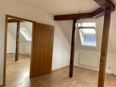 Zwei-Zimmer-Wohnung in Gera