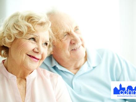 Kapitalanleger Aufgepasst! Die Pflegeimmobilie als Kapitalanlage - eine Investition in die Zukunft!