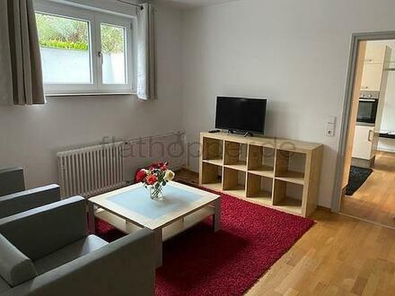 FLATHOPPER.de - 1,5-Zimmer-Wohnung in Stuttgart - Freiberg