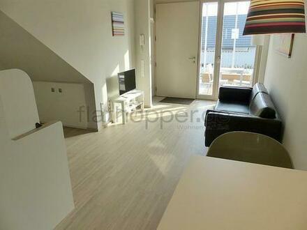 FLATHOPPER.de - Modernes Apartment mit Dachterrasse in Stuttgart - Plieningen