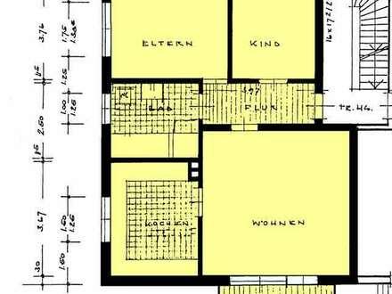 Attraktive 3-Zimmer-ETW in angenehmer Wohnlage / Niederwerrn