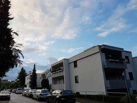 Vermietung einer 3 ZKB Etagenwohnung mit 2 Balkonen auf dem Reppersberg!