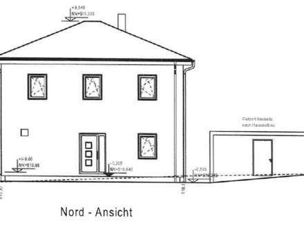 Wunderschönes Einfamilienhaus in Waidhaus, Neubau/Erstbezug