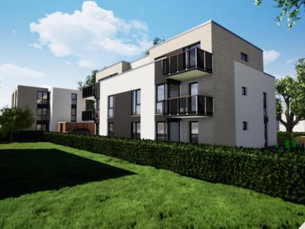 ohne Makler- Neubau einer exklusiven Wohnung ab 75 m² bis ca 137 m² =ab 430.820,- €