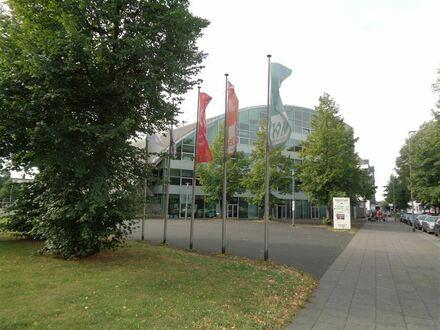 Komplette Büroetage im Tectrum in Duisburg-Neudorf