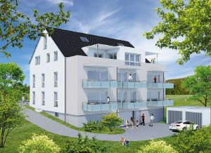 3-Zimmer Eigentumswohnung in Spaichingen (78549) 82m²