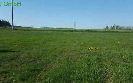 Traumhaftes Grundstück ( Bauland ) in der Oberlausitz