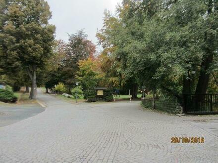 Grundstück mit Blick