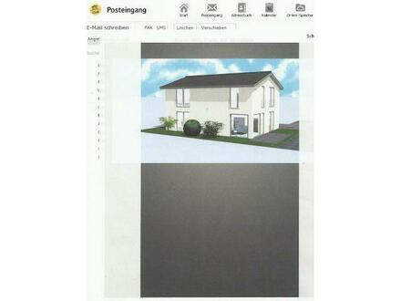 Expose für EFH mit Keller und Bauplatz 3 - 6 Familienhaus in Wannweil ( Kreis Reutlingen )