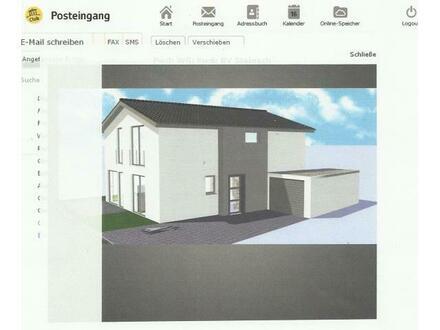 EFH in Calw - Alzenberg schlüsselfertig mit 155 qm Wohnfläche