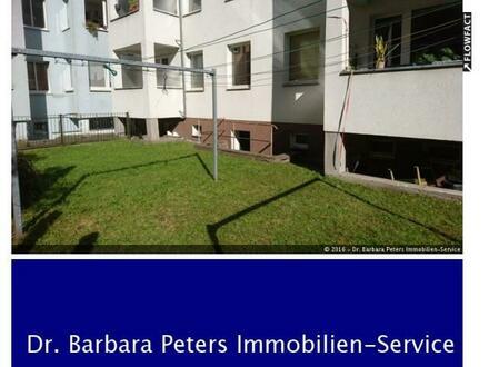 RESERVIERT: Schöne 2-Zi.-Whg. in UNI-Nähe mit Balkon, Gem- Garten
