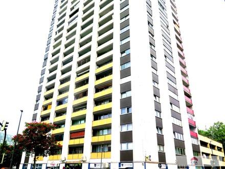 Reserviert!!!!! Vermietete 2 Zimmer Wohnung als Kapitalanlage