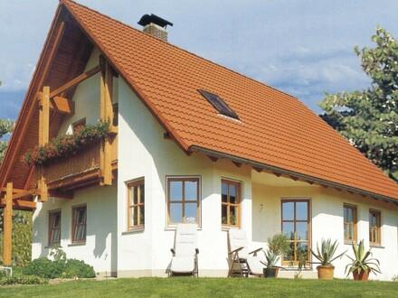 Wir errichten IHR Traumhaus!! NEUBAUPROJEKT Massivhaus inkl. Wärmepumpe, Fußbodenheizung und Grundstück in TOP-Wohnlage!!