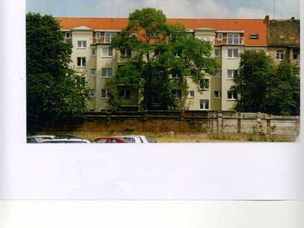 Halle, Fischer von Erlach Straße