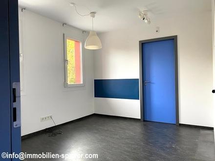 Ideale Lage-Preishit: Büro/Praxisflächen in einem Geschäftshaus in Weiden
