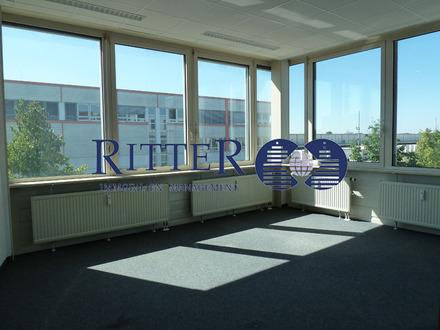 Vielfältige Büroflächen ab ca. 600 m² - Büro / Service / Lager
