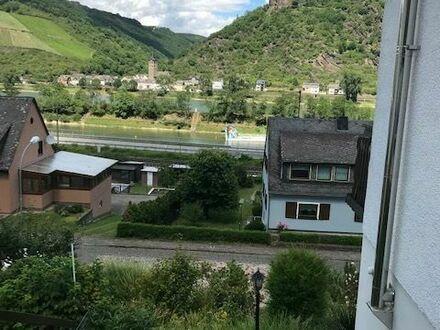 Rhein- und Burgenblickl inklusive - Modernisiertes Einfamilienhaus