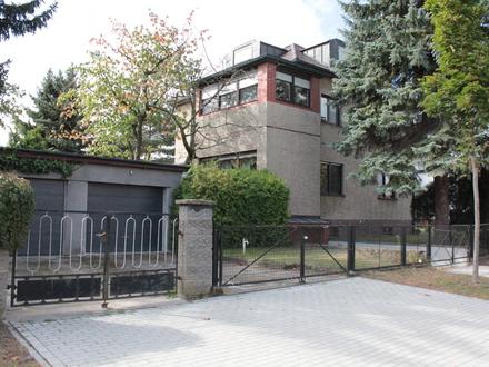 Freiwerdendes gepflegtes Wohnobjekt in zentraler Ruhiglage Teltow - 2 frei werdende Einheiten zur Eigennutzung oder Neu…