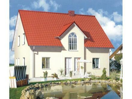 Repräsentatives Einfamilienhaus in bevorzugter Wohnlage!! NEUBAUPROJEKT KfW-55 Effizienzhaus inkl. Grundstück!!