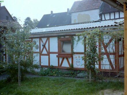 Haus und Hof in Butzbach / Hoch-Weisel