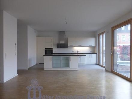 Luxuriöse 3 - Zimmer - Wohnung in attraktiver Innenstadtlage von Homburg
