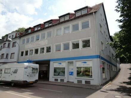 Bürofläche in Saarbrücken