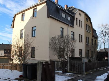 Rodewisch - MFH 3 WE für Kapitalanleger u. Selbstnutzer ideal! - WE mit 126 m2 leerstehend