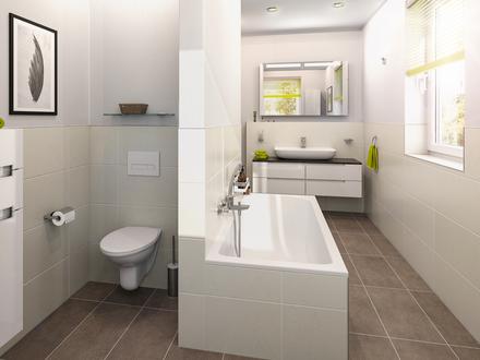 Das Stadthaus zum Wohlfühlen – Komfort und Design perfekt kombiniert - Stadthaus Flair 124