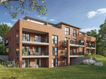 Alle Einheiten RESERVIERT ! Baubeginn erfolgt ! Neubau von 16 modernen Ferienwohnungen !