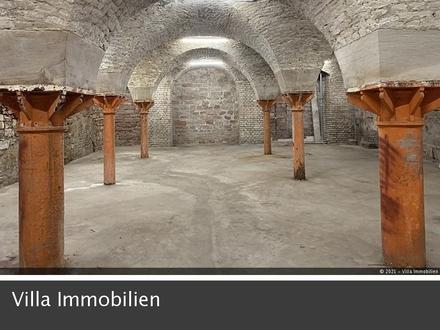 Gewölbekeller/Ladenfläche auf 275 m² in begehrter Lage von Mainz-Neustadt, Nähe Rheinufer