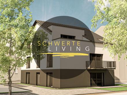 Schwerte Living - ca. 57 m² Neubauwohnung im Herzen der Stadt!
