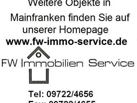 Interessanter Bauplatz in Bad Kissingen-Poppenroth