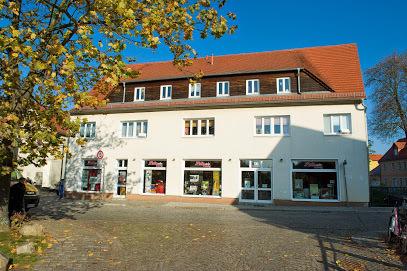 Gewerberäume - Ladenfläche Innenstadt Hoyerswerda
