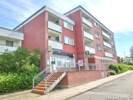 Gaststätte im Wohn- und Geschäftshaus - ggf. zur Wohnung umwidbar