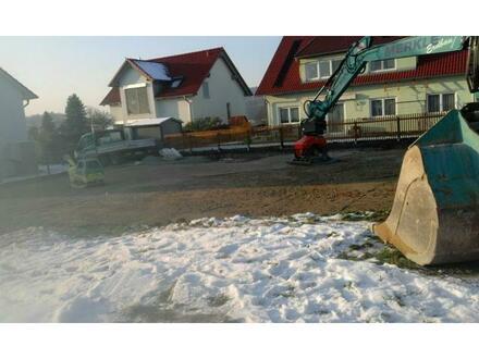 """Noch 4 Bauplätze im Baugebiet Kirchberg """"Heuchlingen"""