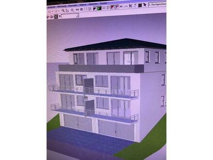 Investor gesucht - Objekt 5 Eigentumswohnungen in Bad Wildbad in top Lage Neubau
