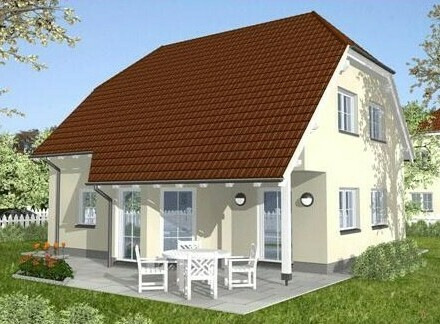 Raum und Werte schaffen für die Familie!! NEUBAUPROJEKT inkl. Grundstück in bevorzugter Wohnlage!!
