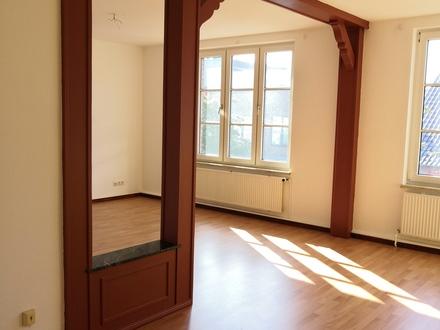 3-Zimmer-Wohnung mit 100 m2 | Bargteheide Zentrum