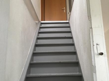 Kleine hübsche 1 Raum WE ca. 30 m², mit EBK, in Saalfeld 5 Min. vom Stadtkern entfernt
