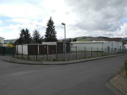Moderne TOP-Lagerhallen in Witzenhausen