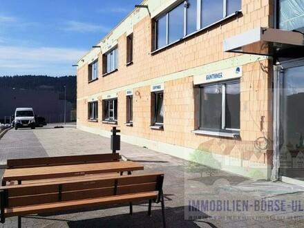 Gewerbe in Oberndorf am Neckar (78727)