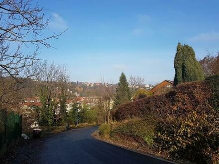 MEI-Lercha - ... Grundstück mit absoluter Weitsicht für EFH / Stadtvilla zu verkaufen