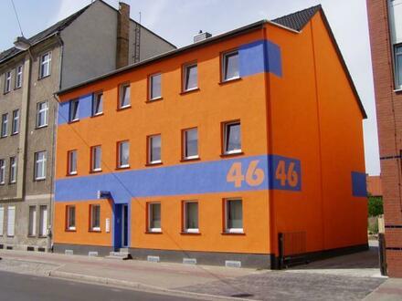 3 Zimmer-Wohnung schön gelegen